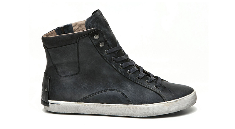 huge discount 586bc 5d2fe Crime: Sneakers by London