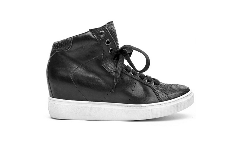 Lemare-sneakers-pelle-nera-Firenze
