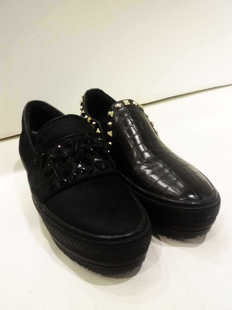 SCERVINO-scarpe-flat