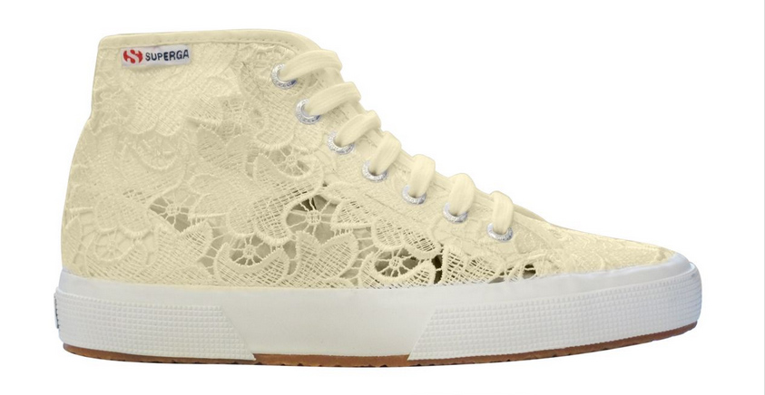 the best attitude 4f613 0c77f Superga sneakers for ladies: pizzi, zeppa o look grunge ...
