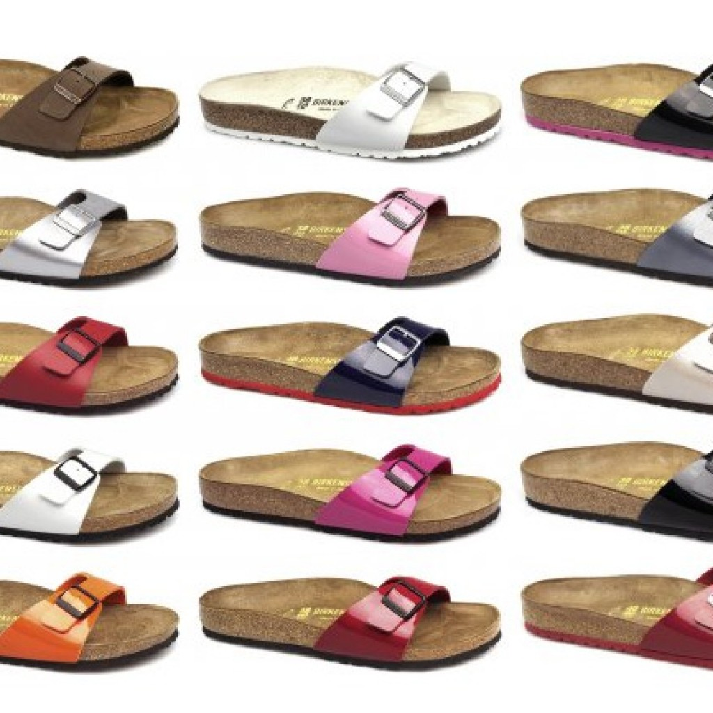 quantità Dentro maldestro  Birkenstock shoes: un evergreen delle nostre estati - Scarpelli Calzature