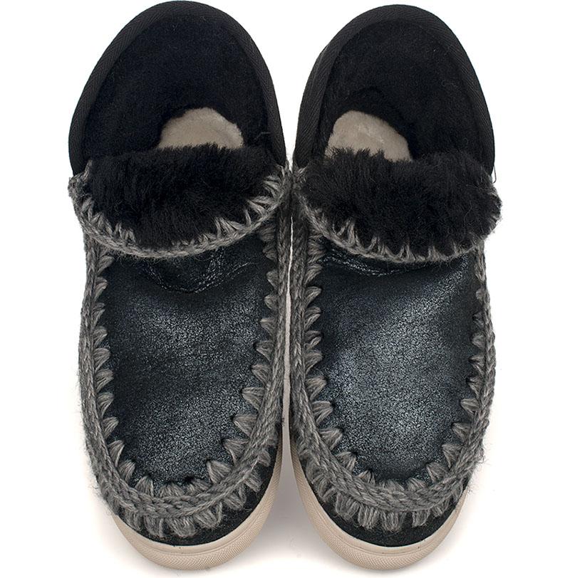 codice promozionale dbb62 a6c3f MOU calzature: va di moda l'eskimo style! - Scarpelli Calzature