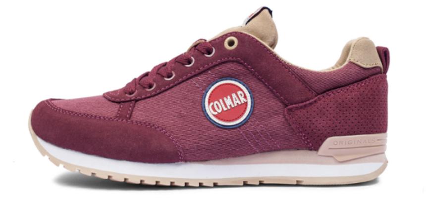 Colmar-saldi-Prato-sneakers