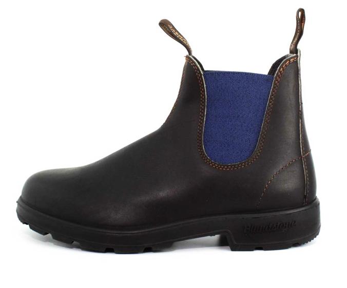check out 66c23 e7bf7 Blundstone boots: per lei e per lui le scarpe più trendy ...