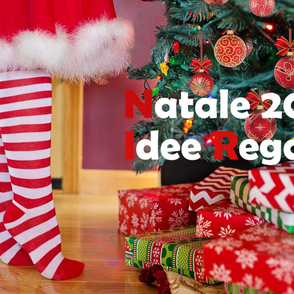 Natale 2017 – I regali per lei: scarpe e borse sotto l
