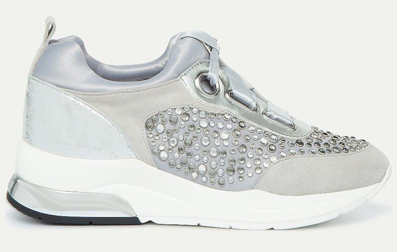 sneakers-candice-strass-Liu-Jo-rivenditore-Prato