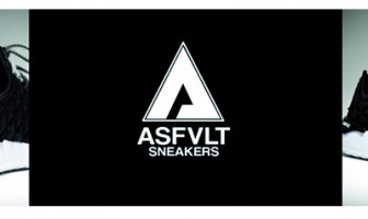 "ASFVLT Sneakers: ""build your future""!"
