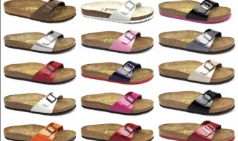 Birkenstock shoes: un evergreen delle nostre estati