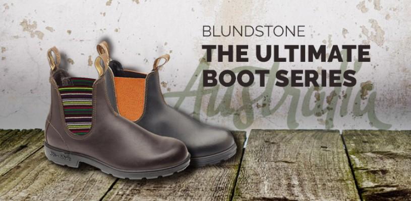 Blundstone boots: per lei e per lui le scarpe più trendy parlano australiano