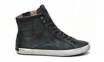 Crime: Sneakers by London