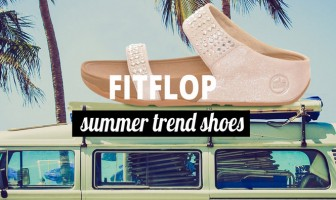 FITFLOP™ shoes: quando la moda è stile e tecnologia