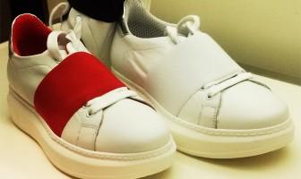 Scarpe Méliné: tutto il glam del Made in Italy