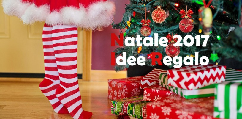 Natale 2017 – I regali per lei: scarpe e borse sotto l'albero