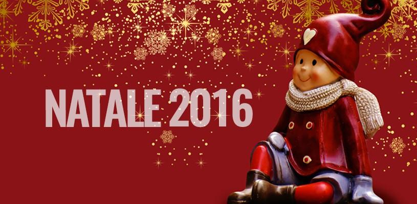 Natale 2016 – Idee regalo per la donna glam, sportiva e no-stress
