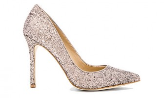Glitter & C. per i tuoi party: splendono nella notte le scarpe più glam!