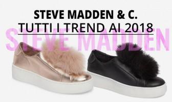 Moda calzature donna A I 2018