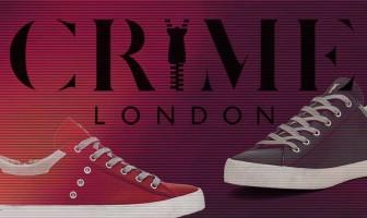 Crime Shoes: tutti pazzi per il London Mood