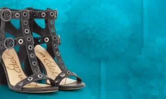 Sam Edelman Shoes: l'estate ha i suoi best seller