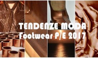 Tendenze moda calzature donna P/E 2017