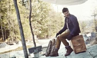 Timberland: Trekking o tempo libero?