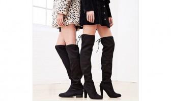 Scarpe: collezioni moda, le tendenze A/I 2016-17